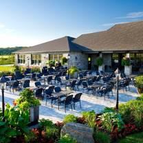 photo of pipers heath golf club restaurant