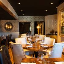 photo of bellamy's restaurant restaurant