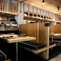 photo of moshi moshi - paseo interlomas restaurant
