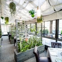 photo of equinox - dc restaurant