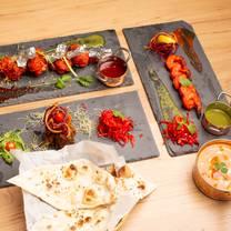 photo of bay leaf modern indian cuisine & bar - 5 points restaurant