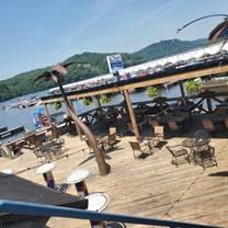 photo of dockside grille restaurant
