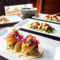 photo of mesa modern mexican restaurant