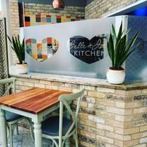 photo of belle & joe's kitchen restaurant