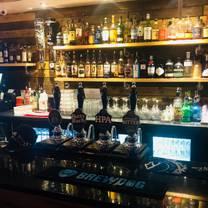 photo of gordon bennetts bar restaurant