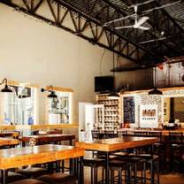 photo of outer light brewing company restaurant
