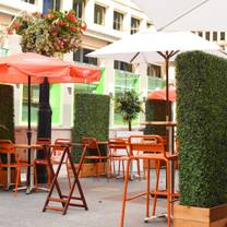 photo of il patio di eataly by aperol restaurant