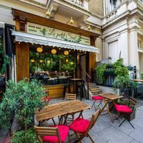 photo of publik restaurant