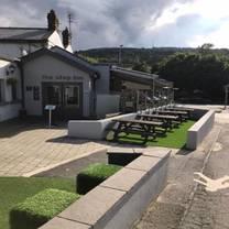 photo of the step inn restaurant