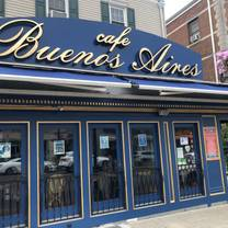 photo of cafe buenos aires restaurant