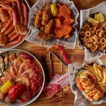photo of hook & reel cajun seafood resaurant & bar restaurant