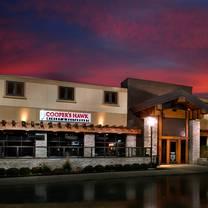 cooper's hawk winery & restaurant – brookfield (tasting room)のプロフィール画像