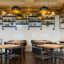 photo of bulla gastrobar - the falls restaurant