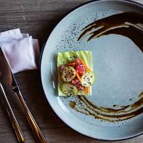 photo of black rabbit restaurant
