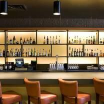 photo of spindini restaurant