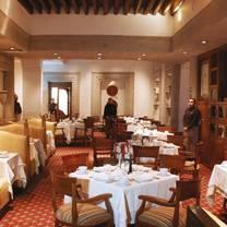 foto de restaurante mercaderes