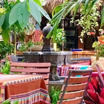 photo of origins cafe restaurant