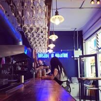 photo of the tapas room - brixton restaurant