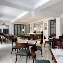photo of vivante restaurant