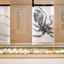 photo of makimaki sushi restaurant