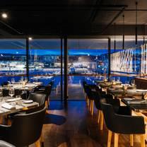 photo of old wharf restaurant restaurant