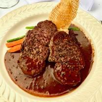 photo of latour restaurant restaurant