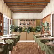 foto de restaurante cuna