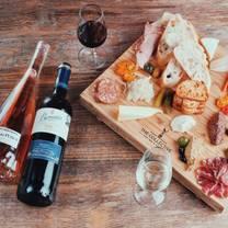 photo of the collective wine bar & kitchen restaurant
