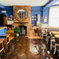 photo of the ship inn restaurant