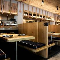 photo of moshi moshi - landmark restaurant