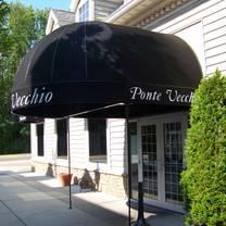 photo of ponte vecchio restaurant