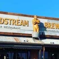 photo of coldstream brewery restaurant