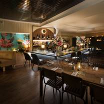 photo of glas restaurant