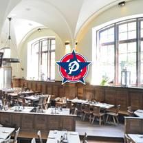foto von der pschorr restaurant
