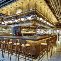 photo of la piazza restaurant