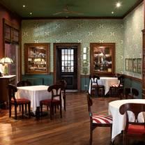 foto de restaurante la taberna del león