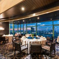 photo of silver waves chinese restaurant - chatrium hotel riverside bangkok restaurant