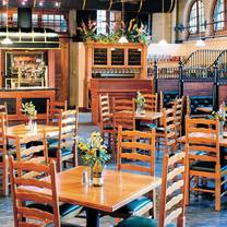 photo of stable cafe -biltmore estate restaurant