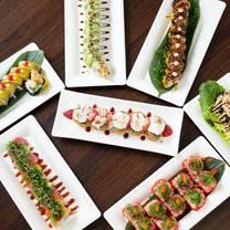 photo of garin art sushi caffe restaurant
