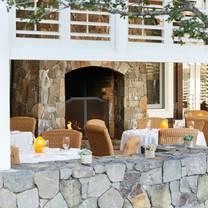 photo of farm at carneros restaurant