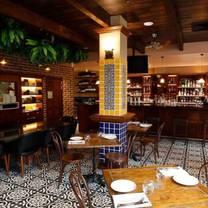 foto de restaurante el patio de cuba