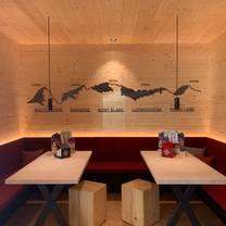 photo of sissi und franz restaurant