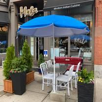 photo of mela restaurant restaurant