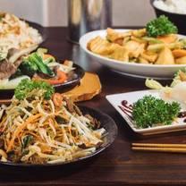 photo of vina vegan restaurant restaurant