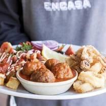 photo of encasa lane cove restaurant