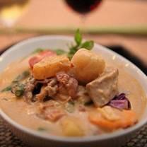 photo of royal thai restaurant