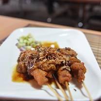photo of monggo restaurant restaurant