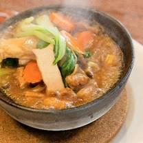 photo of bauhinia chinese restaurant restaurant