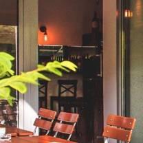 photo of barrel weinbar berlin restaurant