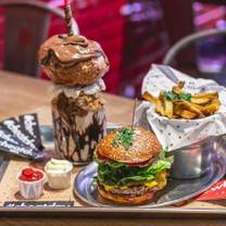foto von what's beef münster restaurant